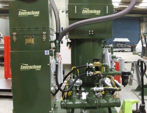 Abrasive Blasting Systems